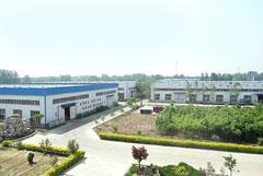 木皮烘干机生产厂区一览
