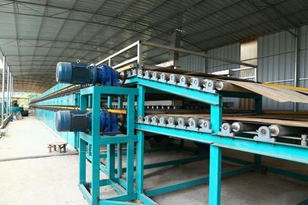 江苏单板木材烘干机